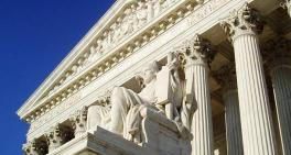 Supreme Court deadline nears for suit over wetland loss