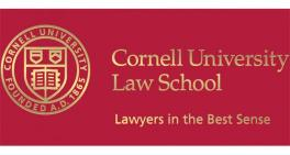 Cornell Law Review