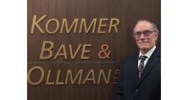 John S. Kommer, Esq. - Kommer Bave and Ollman, LLP