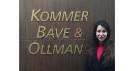 Rachel F. Ciccone, Esq. - Kommer Bave and Ollman, LLP